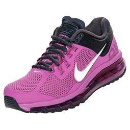 If you love Nike Air, you are not going to want to miss this new addition to their collection. If the vibrant color does not catch you, the details will.  The Flywire thread that is located in strategic parts of the upper help minimize weight to