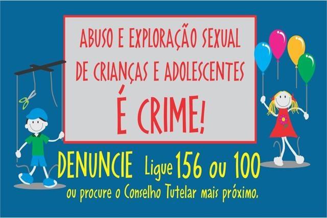 Acre: Sena: só este ano 12 crianças já foram vítimas de abuso sexual