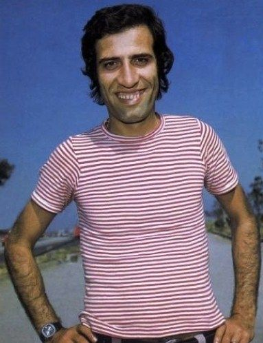 Kemal Sunal.  Actor. Turkish cinema.