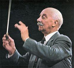 Sir Adrian Boult (1889-1983)