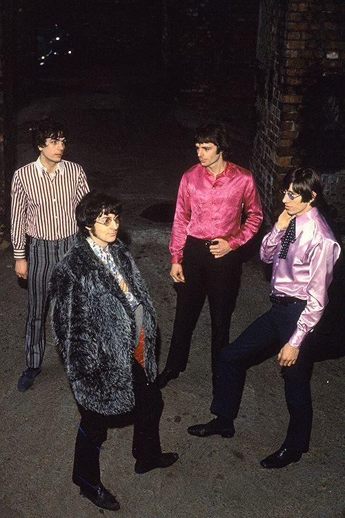 Pink Floyd PINK FLOYED
