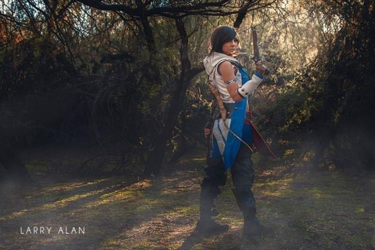 Assassin's Creed III - Best of Cosplay Collection — GeekTyrant
