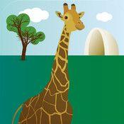 Ken je een kind dat graag naar dieren kijkt en graag over dierentuindieren praat? Wij hebben ze! 100 reclame-vrije, foto's van hoge kwaliteit van heel veel dierentuindieren: giraf, olifant, tijger, leeuw, apen, slangen en nog veel meer!
