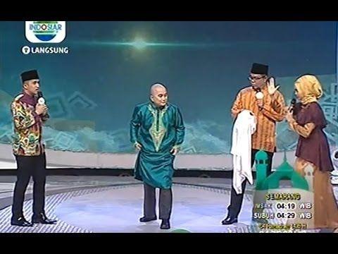 Akademi Sahur Indonesia - Cecep Bandung - AKSI Indosiar 2 Juli 2014