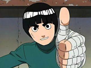 Universo Animangá: Lista de Personagens de Naruto - parte 2