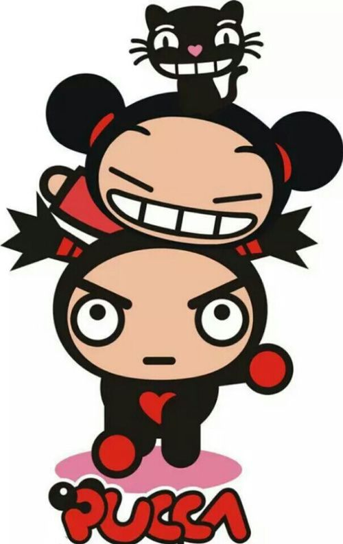 Pucca & Garu | anime, pucca and funny love