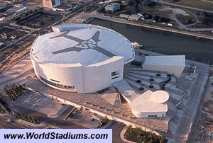 Miami Heat - American Airlines Arena