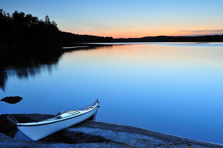 Parc Régional de la Kiamika  L'endroit idéal pour profiter de la nature, des kilomètres de plage et un paradis pour les pêcheurs et adeptes d'activités nautiques, en toute saison!