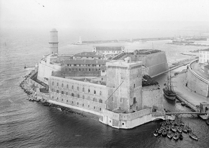 L'histoire du canal Saint Jean qui reliait le Vieux Port et la Joliette | Made In Marseille