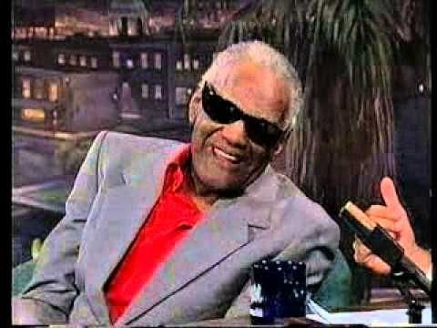 Ray Charles - Oh What a Beautiful Morning [1993] - YouTube