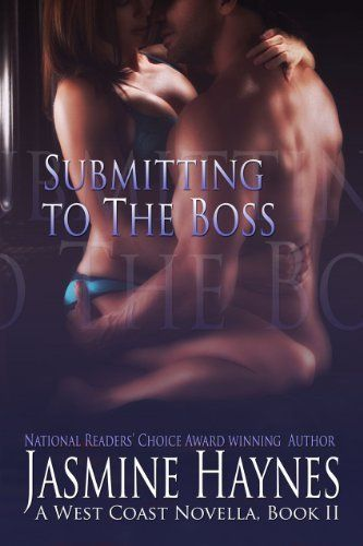 I must admit, I haven't read this one but it one of the few that I found pinned on pinterest by someone else: Submitting to the Boss: A West Coast Hotwifing Novel, Book 2 (West Coast Series) by Jasmine Haynes. $3.39. 118 pages. Publisher: Jasmine Haynes; 1 edition (March 28, 2012). Author: Jasmine Haynes