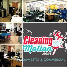 For many years we have provided Reliable, friendly and good value Domestic Cleaners in Newcastle. We have grown thanks to recommendations from our customers. We know what they expect from the second we step into their properties. http://cleaningmotion.com/