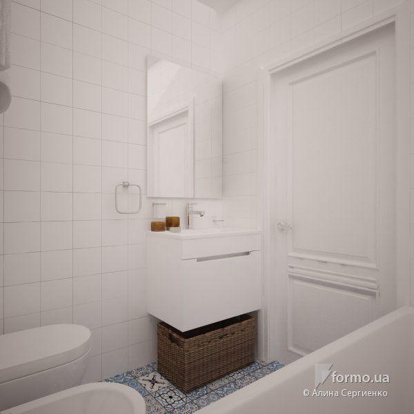 Шведский стиль, Алина Сергиенко, Дизайн интерьеров Formo.ua