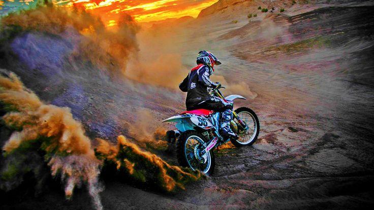 Hd Freestyle Motocross Wallpaper For Desktop Cool Dirt Bikes Freestyle Motocross Motorcycle Wallpaper