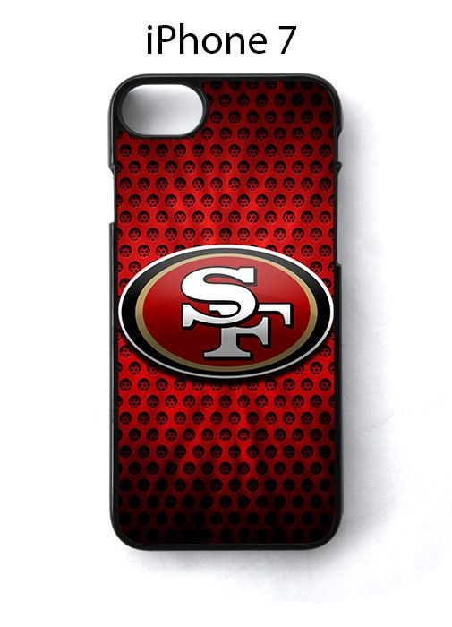 San Francisco 49ers #4 iPhone 7 Case Cover