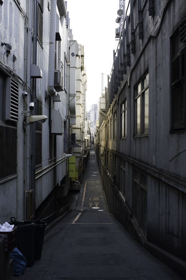 Photo Alley, Hibiya 2013/04/22 Tokyo by Fish_dive8965 on 500px