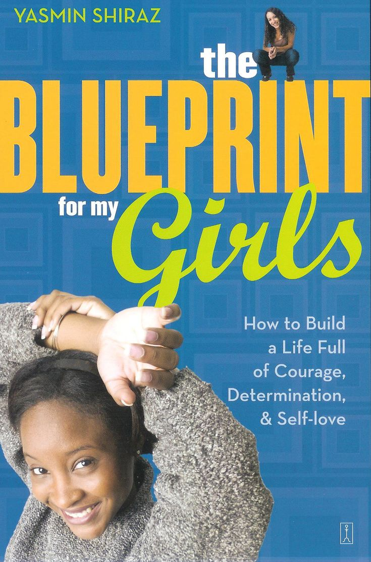 21 best the blueprint for my girls book images on pinterest this is the cover from the blueprint for my girls how to build a life malvernweather Images