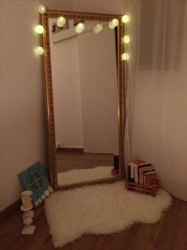 M s de 20 ideas incre bles sobre espejo con luces en - Luces espejo bano ...