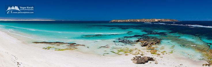 Almonta Beach, Coffin Bay One of the beautiful, pristine beaches on Eyre Peninsula