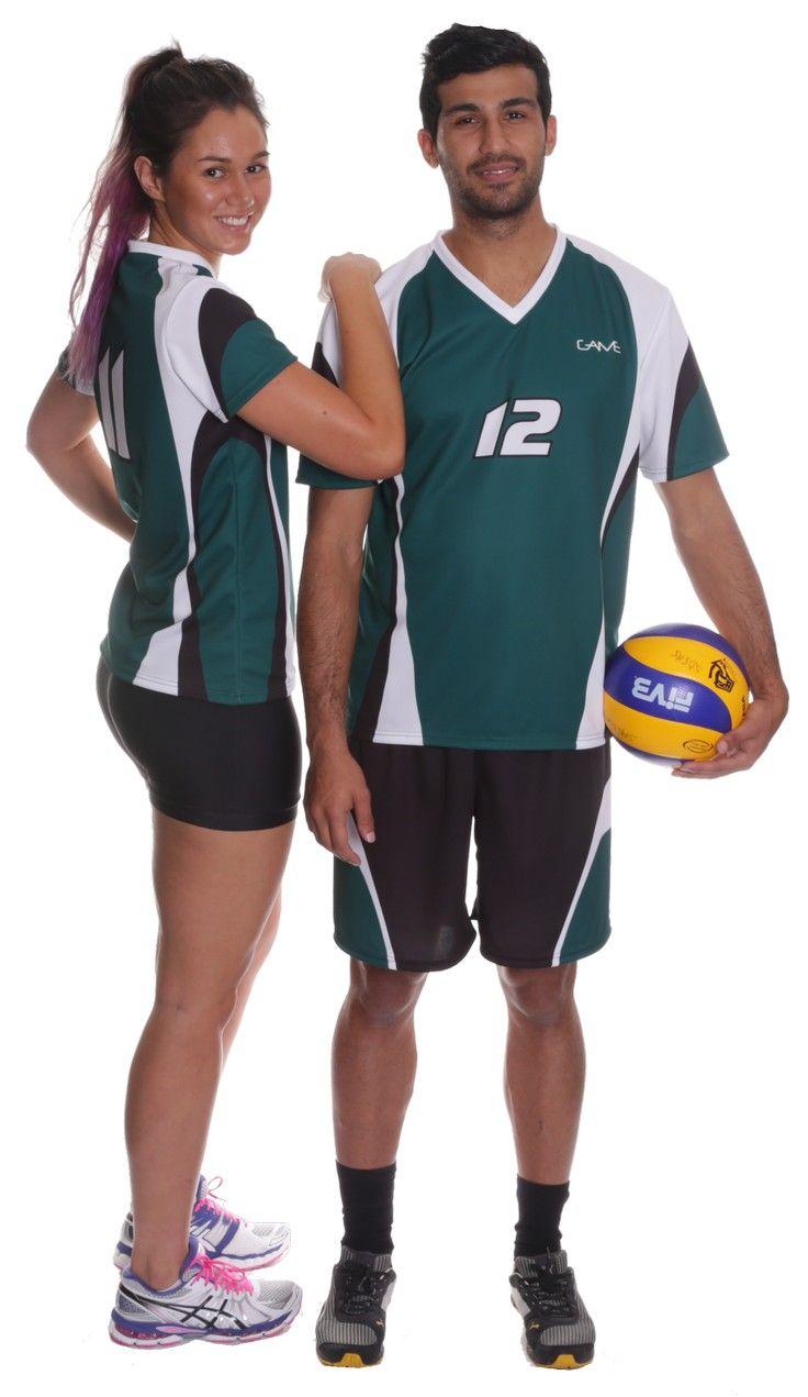 Volleyball Uniforms | #Volleyball #VolleyballUniforms