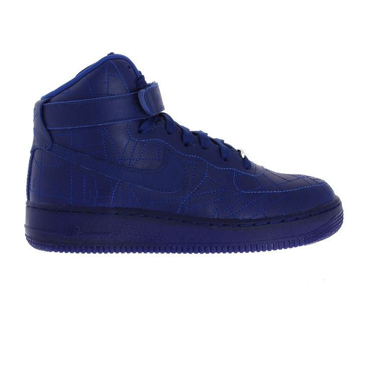 Nike Air Force 1 Hi FW QS (704010-400)