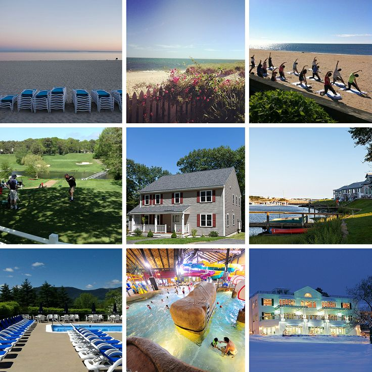 10 Best Images About Red Jacket Resorts On Pinterest