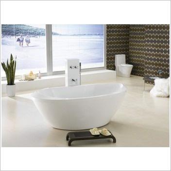 Ostar Free Standing Bath
