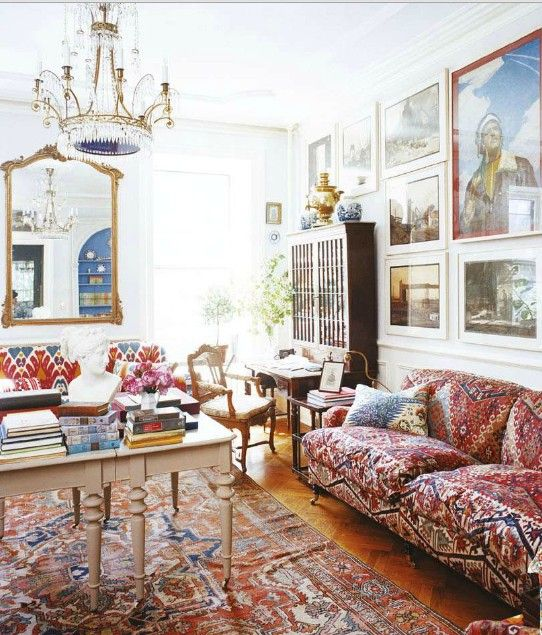 53 best images about beautiful interiors mark d sikes for Mark d sikes living room