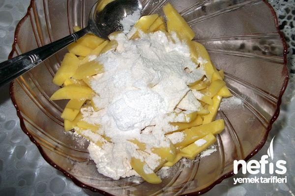 Çıtır Patates 1