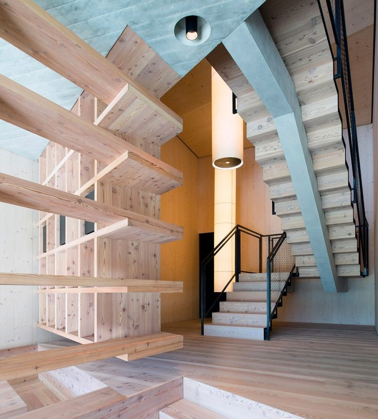 25+ Best Ideas About Open Staircase On Pinterest