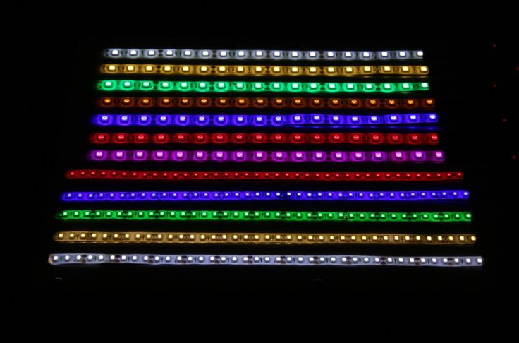Strip Lighting LED SMD5050 IP65 5M Roll www.ecoindustrialsupplies.com