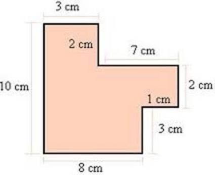 figuras geometricas con su formula de area y perimetro bilaketarekin bat datozen irudiak