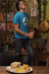 Rhett & Link GIFS. My gosh I love Link.