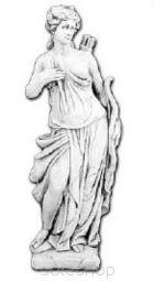 statuia Afroditei