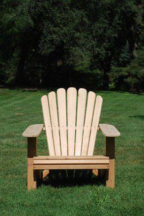 Great Adirondack Chair Pattern  Craft Ideas  Adirondack