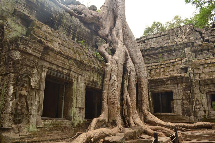 Экскурсии в Камбоджу из Паттайи www.max-relax.me #Камбоджа #Экскурсии #Паттайя #Travel