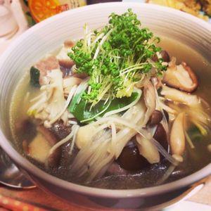 まとめ 体の中からキレイになれる♡絶品デトックススープのレシピ