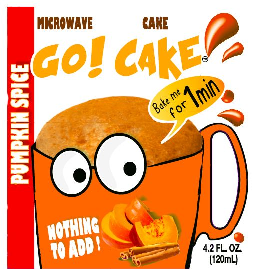 Help me win this AWESOME Go-Cake! competition!