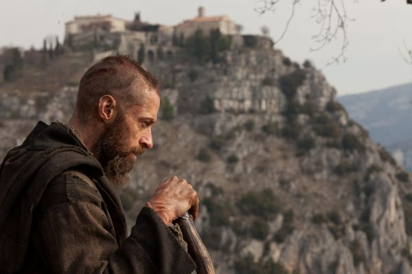 Photo Flash: New LES MISERABLES Still Featuring Hugh Jackman Released!
