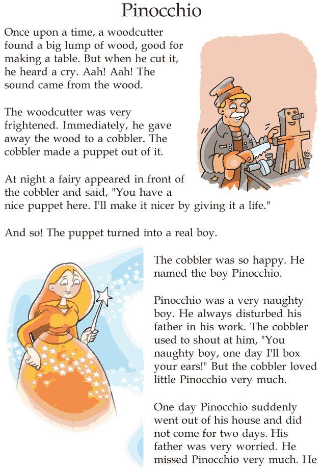 Grade 2 Reading Comprehension
