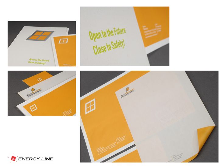 TECHNALUMIN, New Branding, logo & corporate id design, folder & broshure design