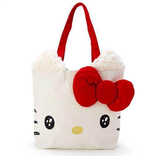#Kawaii /Cute Japanese Eco Bag on #Ebay  #Travel, #Japan buy one for #Senpai