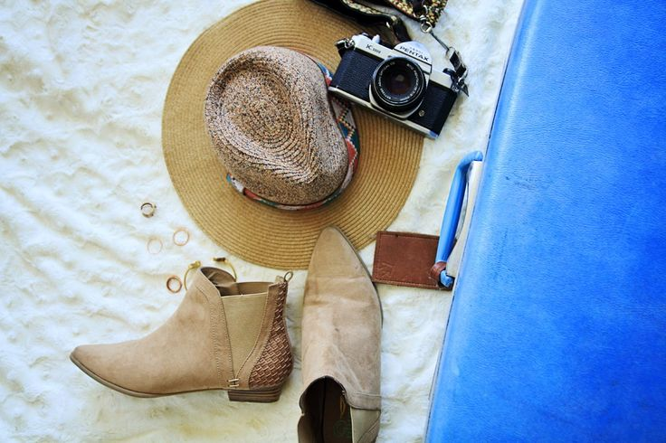 best suitcases to bring on your vacation / trip!