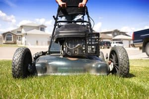 Should you buy a used lawn mower? Take this expert advice about what to look for when your grass needs cutting.