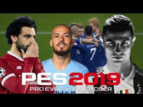 ConfigPES2019Terbaru Config Terbaru PES2019 Pro Evolution Soccer