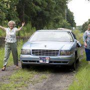 Still of Susan Sarandon and Melissa McCarthy in Tammy (2014)