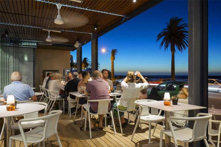 Hottest New Restaurants in Cape Town 2017 – The Inside Guide