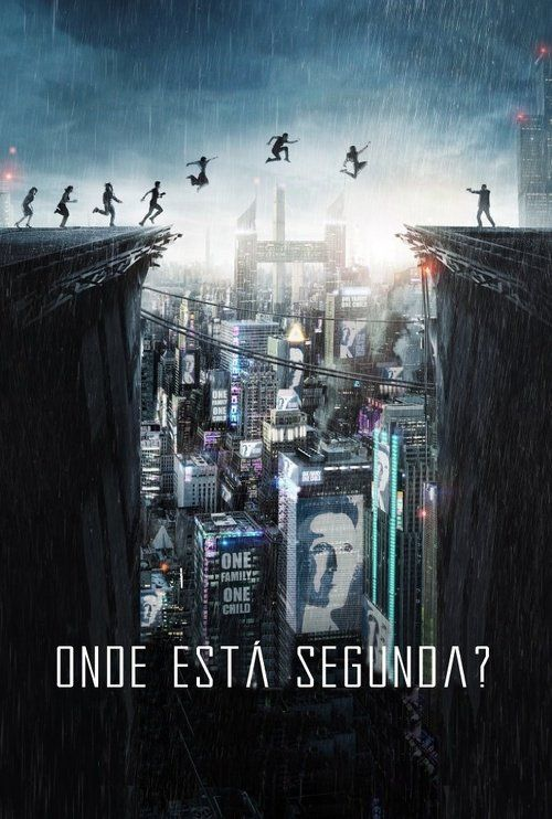 What Happened to Monday 【 FuII • Movie • Streaming