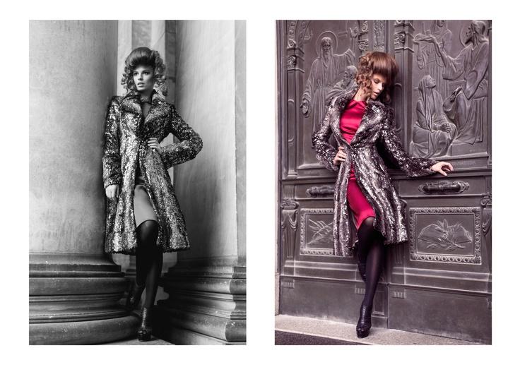 Fall Couture - Guido Maria Kretschmer - eugenmai.com