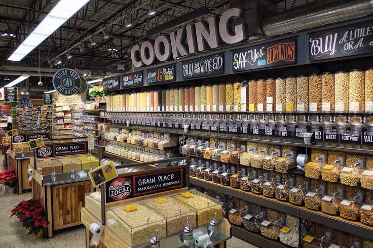 Lincoln Gallery - WholeFoodsMarketMidwest